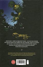 Verso de Darkness (Delcourt) -1- L'avènement