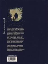 Verso de Souvenirs de Toussaint - Tome INT