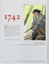 Verso de L'Épervier (Pellerin) -7TL- La mission