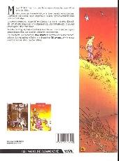 Verso de Timon des blés -2- Les insurgents