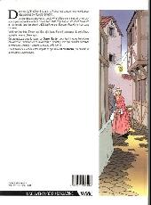 Verso de Timon des blés -1- Le rêve d'Amérique