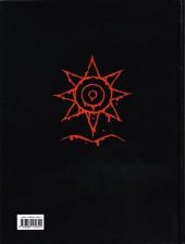 Verso de L'Étoile du désert -1- L'étoile du désert 1