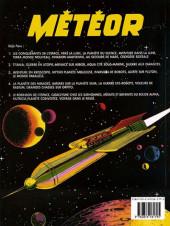 Verso de Météor (Intégrale) -5- Volume 5
