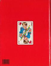 Verso de Athanagor Wurlitzer, obsédé sexuel -1- Non pratiquant