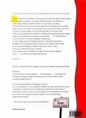 Verso de (AUT) Hergé -51- Tout Hergé, itinéraire d'un collectionneur chanceux