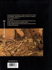 Verso de Le fer et le feu -INT- Le Fer et le feu