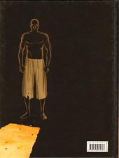Verso de Djinn (Dufaux/Mirallès) -9- Le Roi Gorille