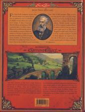 Verso de Les enfants du Capitaine Grant, de Jules Verne -1- Tome 1