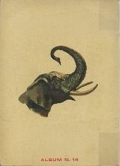 Verso de Votre série Mickey (2e série) - Albums Filmés ODEJ -14- Jim la Jungle et les chasseurs d'éléphants
