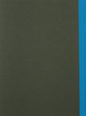 Verso de Blake et Mortimer (Les Aventures de) -18TT- Le sanctuaire du Gondwana