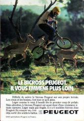 Verso de Picsou Magazine -147- Picsou Magazine N°147