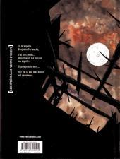 Verso de Purgatoire (Chabouté) -INT- Intégrale