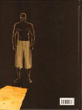 Verso de Djinn (Dufaux/Mirallès) -9TL2- Le roi gorille