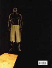 Verso de Djinn (Dufaux/Mirallès) -9TL- Le Roi Gorille
