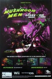 Verso de X-Force Vol.3 (Marvel comics - 2008) -7- Issue # 7