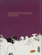 Verso de Donjon Potron-Minet --98- Un justicier dans l'ennui