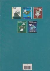 Verso de Le chat -Compil94- Le Meilleur du Chat