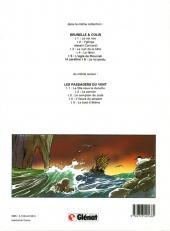 Verso de Brunelle et Colin -2b85- Yglinga