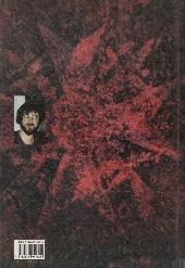 Verso de Le baron Rouge (Pratt) - Frères ennemis