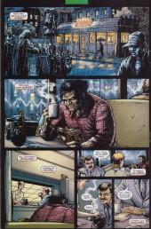 Verso de Wolverine (2003) -1- Brotherhood part 1