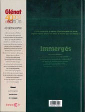 Verso de Immergés -1- Günther Pulst
