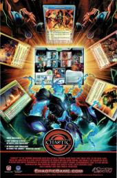 Verso de Amazing Spider-Man (The) Vol.2 (Marvel comics - 1999) -567- Kraven's first hunt part 3 : legacy
