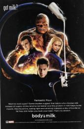 Verso de Amazing Spider-Man (The) Vol.2 (Marvel comics - 1999) -542- Back in Black Part 4