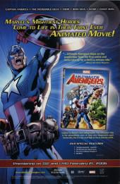 Verso de Amazing Spider-Man (The) Vol.2 (Marvel comics - 1999) -529- Mr. Parker Goes to Washington Part One