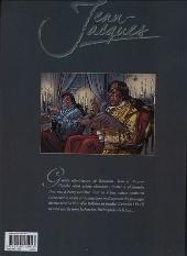 Verso de Jean-Jacques