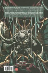 Verso de Moon Knight (100% Marvel - 2007) -4- Dieu et la patrie (II)