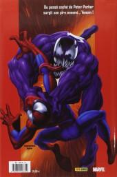 Verso de Ultimate Spider-Man (Marvel Deluxe) -3- Verdict