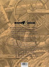 Verso de Macadam -2- Le chant du bourreau