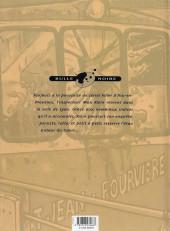 Verso de Macadam -3- L'étau