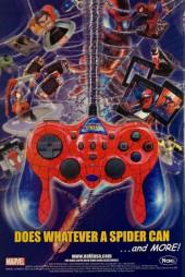 Verso de X-Factor (2002) -1- The player