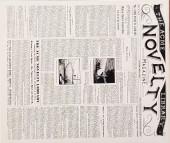 Verso de ACME Novelty Library (The) (1993) -8- Jimmy Corrigan