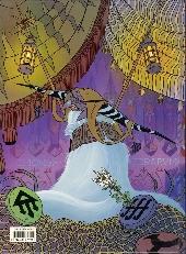 Verso de Pixies -2- Le roi des ombres