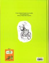 Verso de Auto bio -2- Auto bio 2