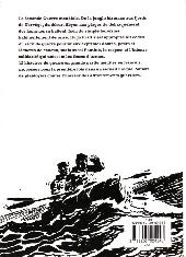 Verso de WWII, histoires de guerre - WWII, Histoires de guerre