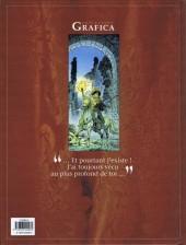 Verso de Le prince de la Nuit -3- Pleine lune