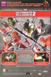 Verso de X-Men (Marvel France 1re série - 1997) -152- Péché originel 3/4