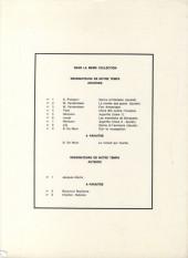 Verso de Cori le Moussaillon -1- Cori le moussaillon