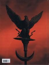 Verso de Les aigles de Rome -2- Livre II