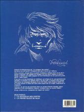 Verso de Cranach de Morganloup -2- La pierre bleue de Naja