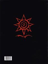 Verso de L'Étoile du désert -2- L'étoile du désert 2
