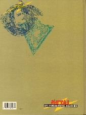 Verso de Blue (Gauckler/Houssin) -2- Phantom