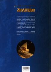 Verso de Arvandor -2- Le champ des âmes