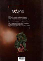 Verso de Eclipse (Ozanam/Vastra) -3- Schwarz