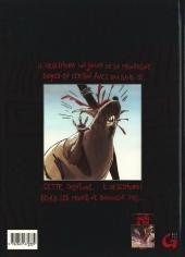 Verso de Gadel le fou -2- L'esprit du prince