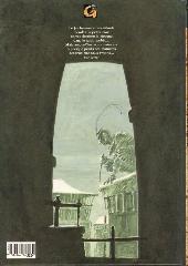 Verso de Hispañola -1- Le sérum