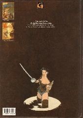 Verso de Hispañola -2- Le grand silencieux